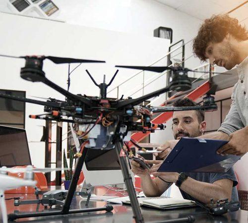 difly-formazione-corso droni-professionisti-tecnico-manutentore